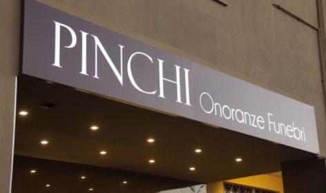 Pinchi Onoranze funebri Roma